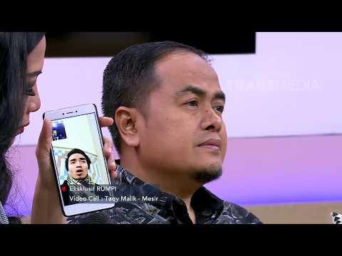 RUMPI - Live Video Call Bersama Taqi ! (27/12/17) Part 2