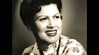 Watch Patsy Cline Dont Ever Leave Me Again video