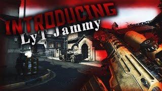 |INTRODUCING| LyT Jammy - [by CuboidYeti]