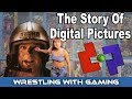 The Story of Digital Pictures & The Sega CD's Full Motion Video Games | Wrestling With Gaming