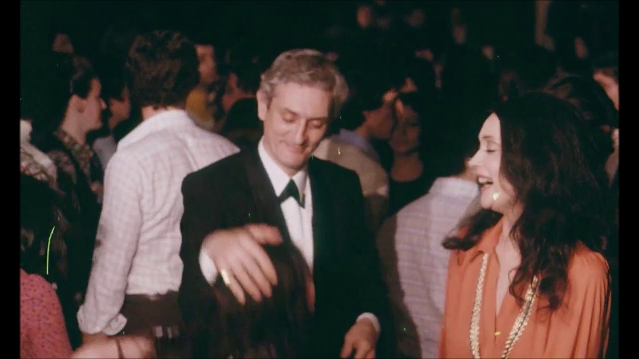 Download FAMILY NIGHT AT THE DISCO / Lorna The Exorcist (1974)