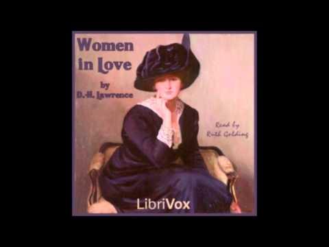 Women in Love (FULL Audiobook) 1/2