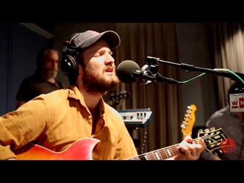 "Studio 360: Blake Mills ""Don't Tell Our Friends About Me"""
