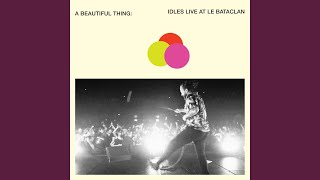 Never Fight A Man With A Perm (Live at Le Bataclan)
