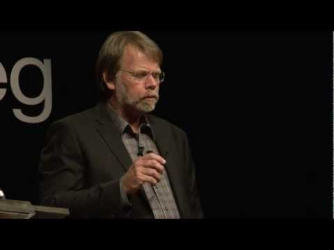 Rational automotive design for the human race - Urbee: Jim Kor at TEDxWinnipeg
