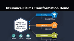 Insurance Claims Transformation Demo