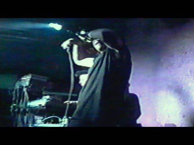 Hocico - Existence -1996 (HD)