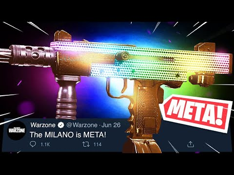 MILANO is META..🤯