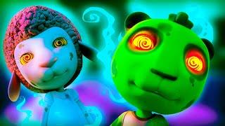 Долли и Друзья: Мультфильмы для Детей | Большой сборник: Мультики Страшилки, Смешилки, Детские песни