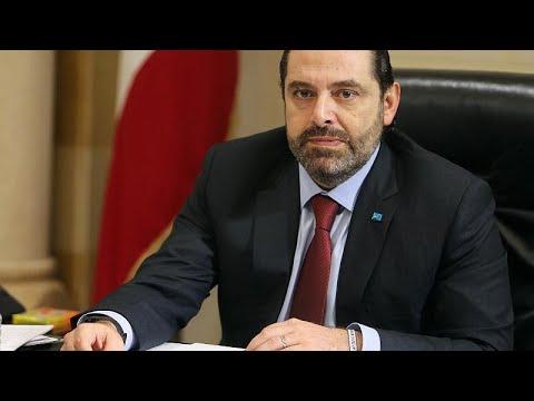 سعد الحريري: البرلمان اللبناني يوافق على موازنة 2019  - نشر قبل 10 ساعة