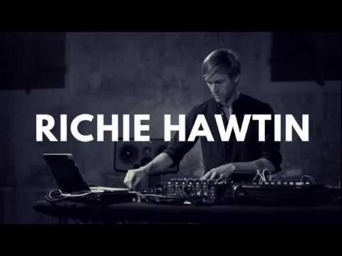 Richie Hawtin - Live @ Block Festival, The Block - Tel Aviv (21.09.2017)