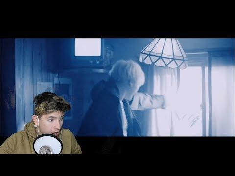 HE WENT OFF ! | Agust D 'Agust D' MV REACTION