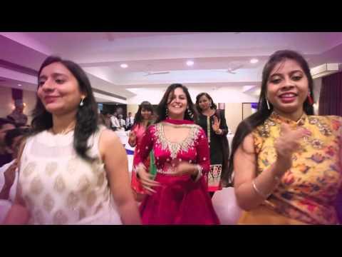 India's Best Wedding Entry (Mrudula & Durgesh)