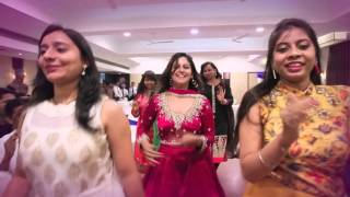 India's Best Wedding Entry (Mrudula & Durgesh) thumbnail