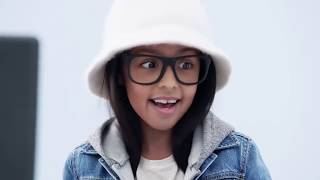 Worlds youngest talented Kid DJ highlights  DJ Livia