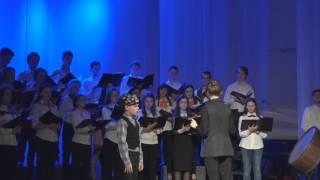 «Веселый мертвец» из к/ф «Пираты карибского моря» - Choir of the BSAM