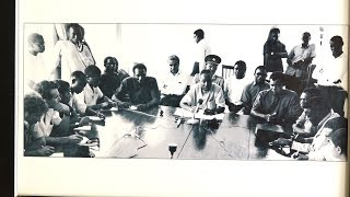 Siri Nzito ya Azimio la Arusha, Ugomvi wa Kambona na Nyerere Yafichuka