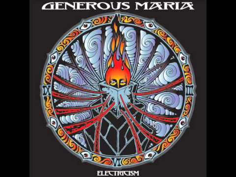 Generous Maria - Out Of My Head