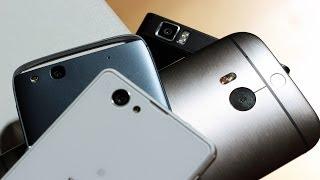 8 consejos para la fotografía con tu Smartphone