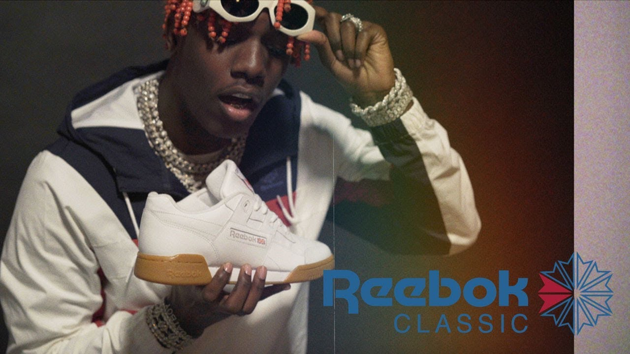 What Makes a Classic   Always Classic   Reebok