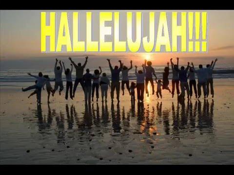 Hallelujah letöltés