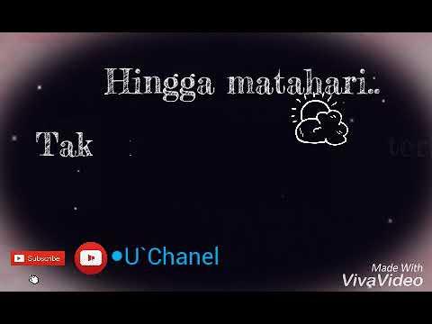 Status WA doaku untukmu sayang (viva vidio)
