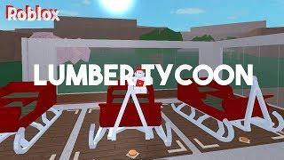 Roblox - Lumber Tycoon 2 With xxxTelkon