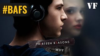 13 Reasons Why – Saison 1 – Teaser VF - 2017