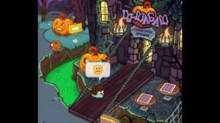 В ночь на хеллоуин 2. трейлер.Шарарам