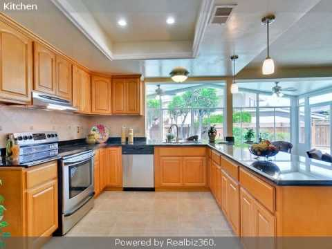 Real estate for sale in San Jose California