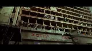 I Mercenari 3 - The Expendables: scena in italiano