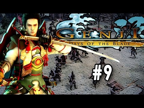 Genji - Days Of The Blade [Part 9] [Spectral Maze]