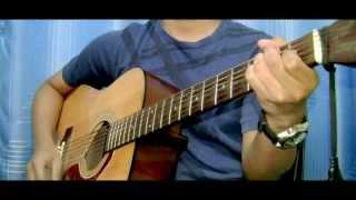 ROSSA & HAFIZ Salahkah - TheIcedCapp + easy chords