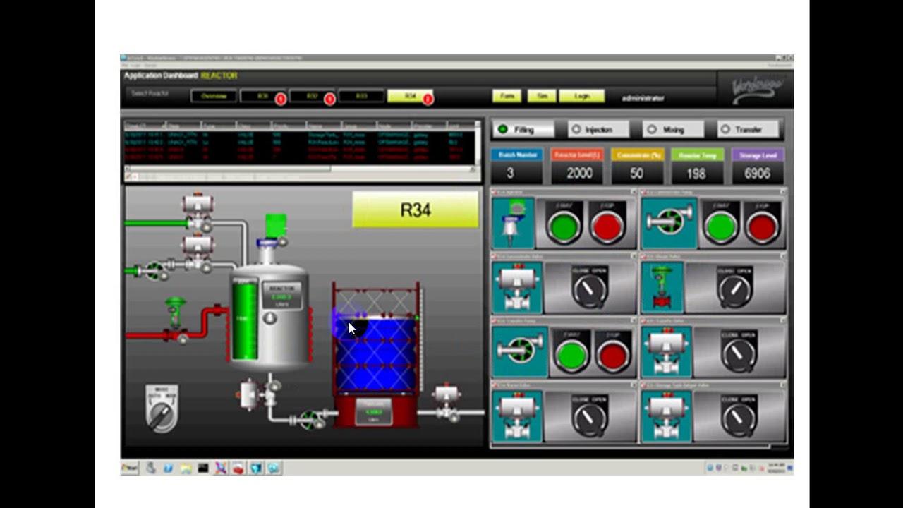 Wonderware Intouch 10 1 Sp3k - slidelasopa