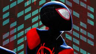 What's Up Danger (Spider-Man Into The Spider-Verse)