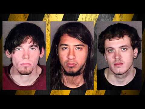 Colby Fire Suspects Make Initial Court Appearance