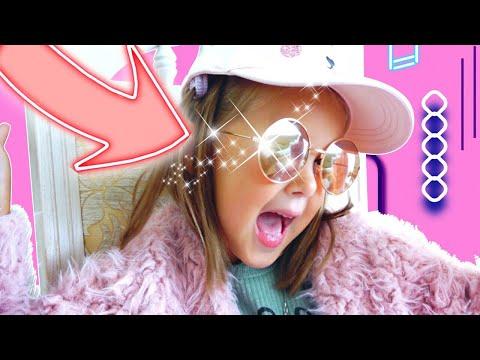 АМЕЛЬКА решила стать Модным Блогером Инстаграм! Как стать модной и популярной?