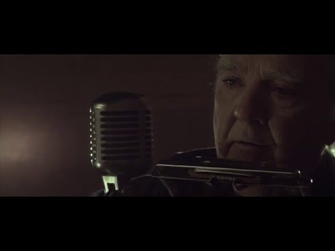 Johnny McEvoy : Crazy Horse: The Stable Sessions