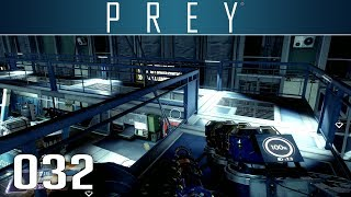 PREY [032] [Verfluchter Frachtraum B] [2017] Let's Play Gameplay Deutsch German thumbnail