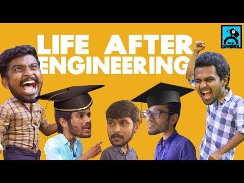 LIFE AFTER ENGINEERING | RANDOM VIDEOS | BLACK SHEEP