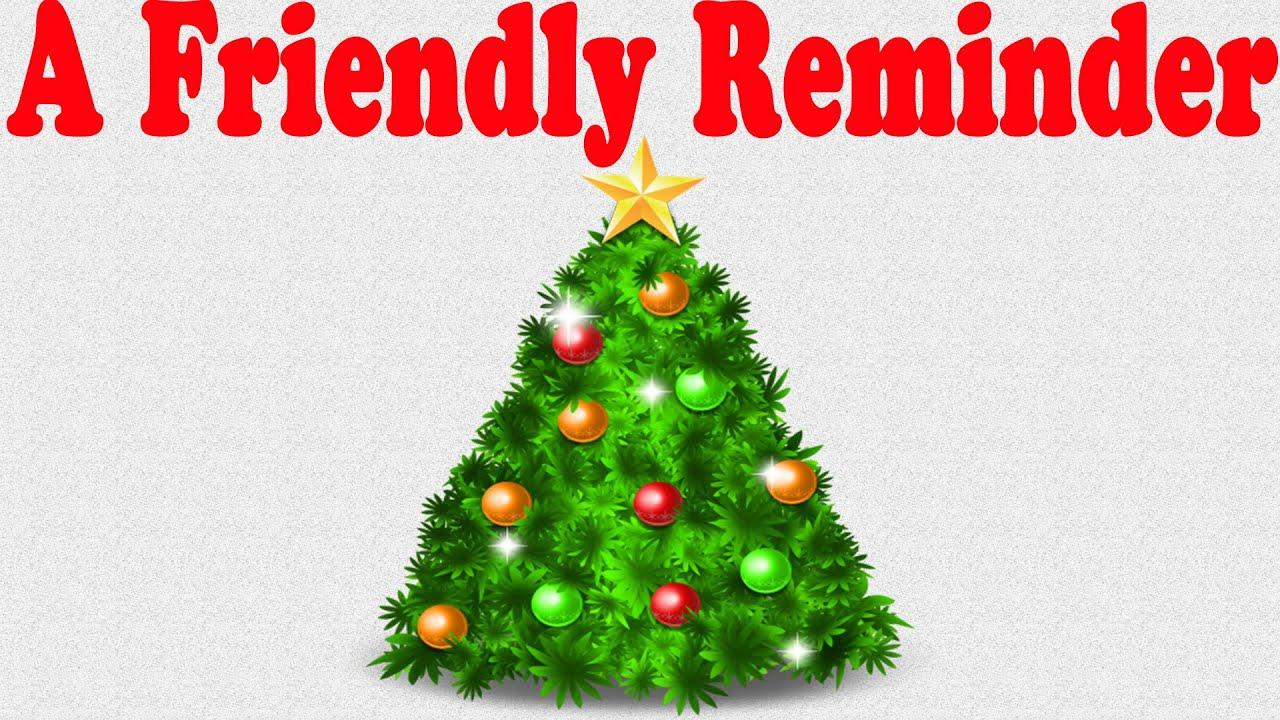 Christmas Tree Fire Hazard Be Safe This Holiday Season Youtube