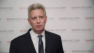 Are combination therapies more effective for the treatment of relapsed refractory CLL?