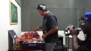 Preto Cria Ft. Dj Lacka - Medley DEAR MAMA (2Pac) + DOMINE A MAQUINA   ENSAIO