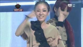 [No.1 Encore] 100916 2NE1- Clap Your Hands ???