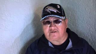 Feather Wisdom: Oglala Lakota Sun Dance Singer Oyate Hoyekyapi