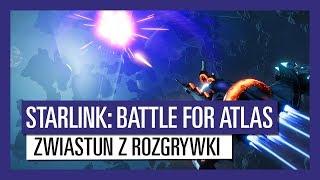 STARLINK : BATTLE FOR ATLAS - ZWIASTUN Z ROZGRYWKI