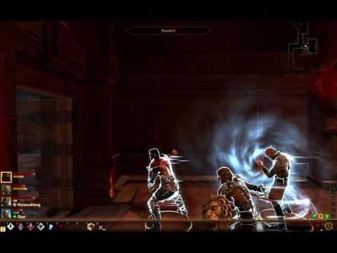 Let's Play Dragon Age 2 #081 [Deutsch] [HD] [Gut] - Ein schattiges Plätzchen