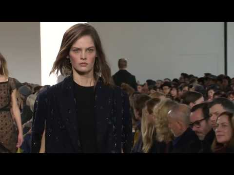 Michael Kors | Fall Winter 2015/2016 Full Fashion Show | Exclusive