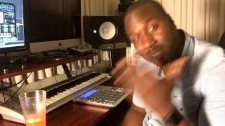 akai mpc studio beat making hope pusher