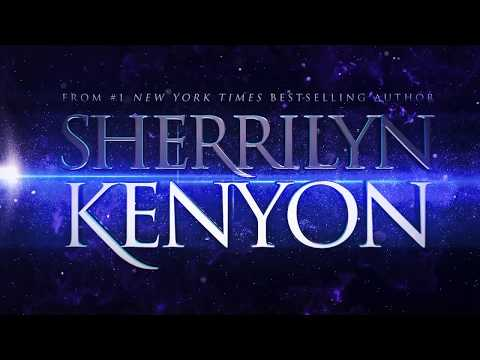 Born of Legend Sherrilyn Kenyon Book Trailer